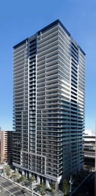 神戸ハーバータワー