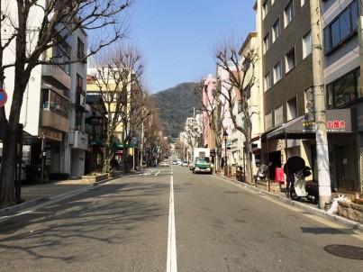 写真 北野坂 クラン山手